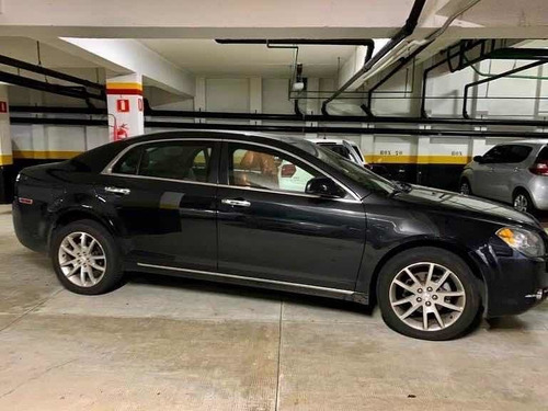 Chevrolet Malibu 2011 2.4 Ltz Ecotec 4p