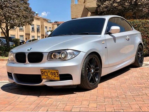 Bmw Serie 1 2011 3.0 135i E82 Coupe