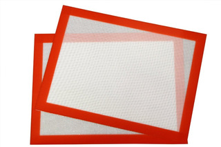 Placa De Silicona Tipo Silpat 60x40 Antiadherente
