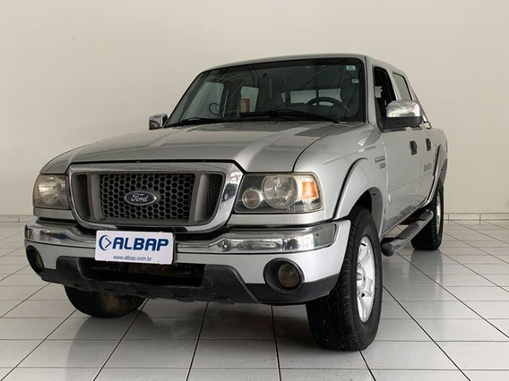 Ranger 3.0 Limited 16v 4x4 Cd Diesel 4p Manual