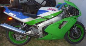 Kawasaki Zx7 Cc750