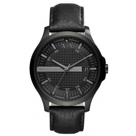 Relógio Masculino Armani Exchange Analógico Ax2400