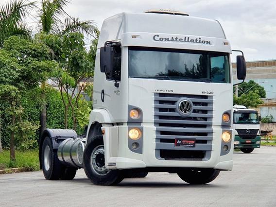 Vw 19-320 Constellation Tractor Ñ É Fh 380 420 Fm R 420
