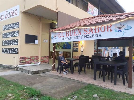Se Vende O Alquila Local/panadería En Penonome