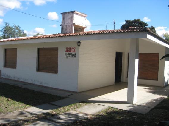 Dueño Vende Casa En Icho Cruz A Metros Del Río Y Del Centro