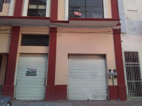 Venta: Local En La Zona Comercial De Veracruz Centro