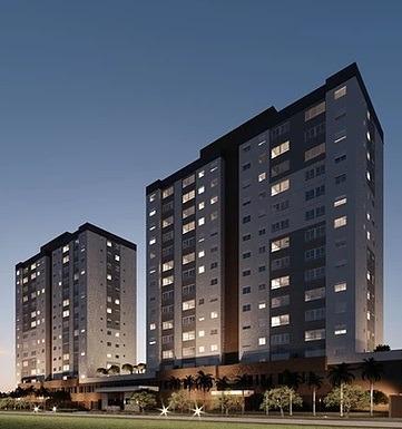 Apartamento - Centro - Ref: 50929 - V-50929