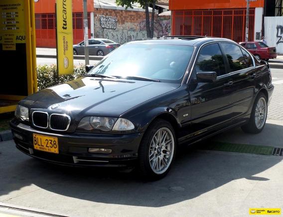 Bmw Serie 3 3.0 330i E46