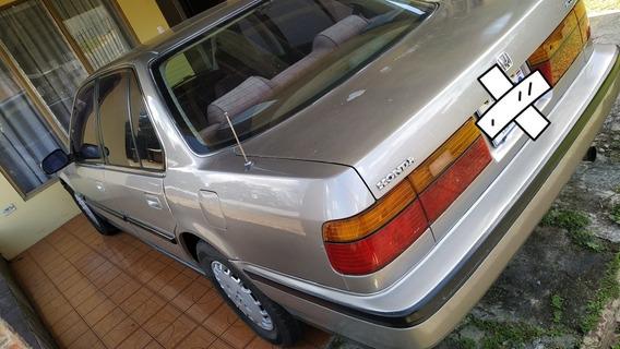 Honda Accord Accord 1990