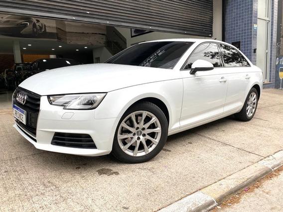 Audi A4 2.0 Attraction Gasolina