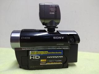 Vídeo Cámara Sony Hdx Ur10 Con Flash