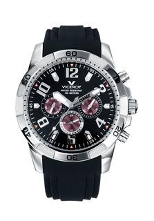 Reloj Hombre Viceroy 47667-75 Multifuncion Wr 100m Acero