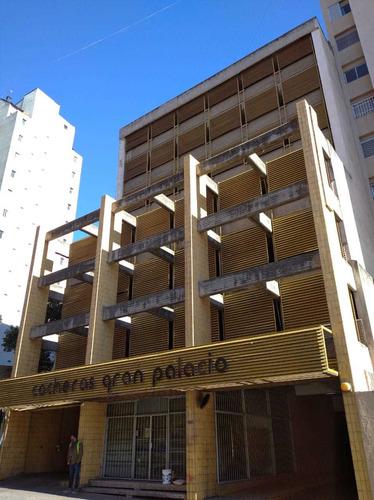 Imagen 1 de 1 de Vendo Cochera En Zona Tribunales Calle Bolivar Centro