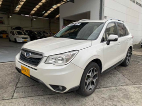 Subaru Forester 2.500cc 4x4 At Mod 2014