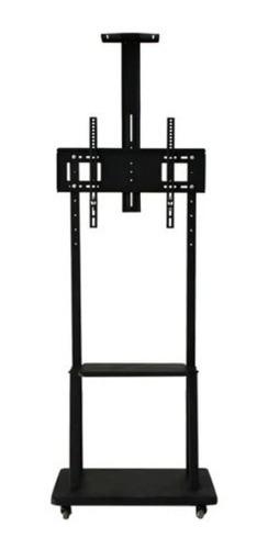 Soporte Piso Pedestal Tv Estante Mesa 32 A 70 Yd1700 + Envio