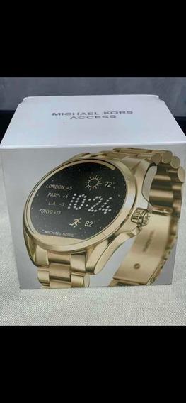Michael Kors Smart Watch Mk Access