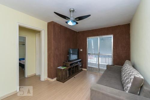Apartamento À Venda - Irajá, 2 Quartos,  110 - S893032412