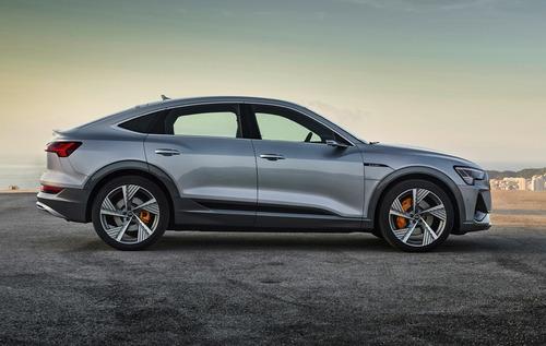 Audi E-tron Sportback 0km 2021