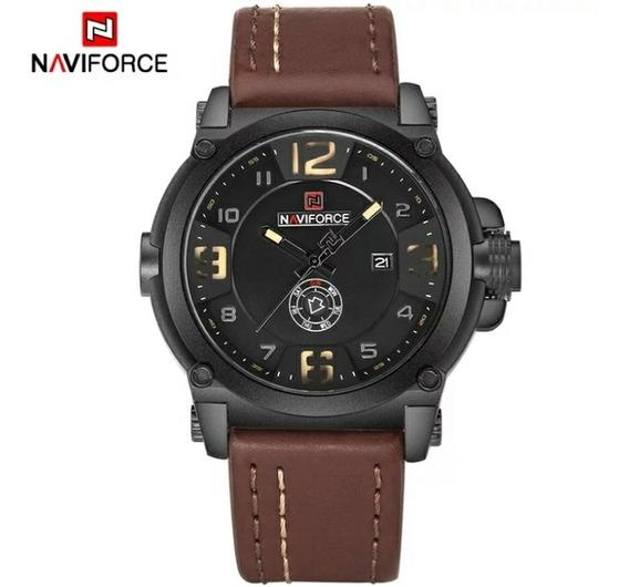 Relógio Masculino (naviforce)