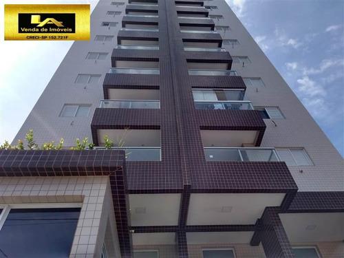 Apartamentos A Venda No Tude Bastos Prox. Terminal De Onibus - 1297