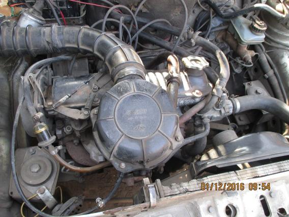 Fiat Uno 1990 En Desarme