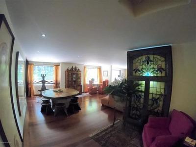 Apartamento En Venta Rosales Fr Ca Mls 19-592