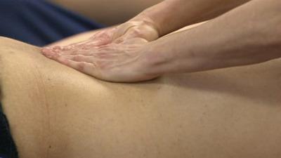 Masajes Relajantes Para Hombres Por Hombre En Bogotá