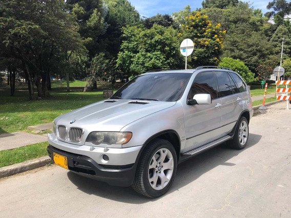 Bmw X5 Full Equipo - Paquete Deportivo