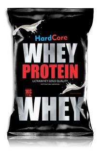1 Kg Whey Protein Pack Premium Imperdible ! Proteina Pura !
