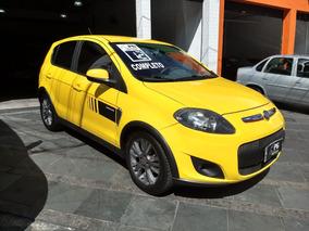 Fiat Palio 1.6 Sporting Flex 4 Portas 2012