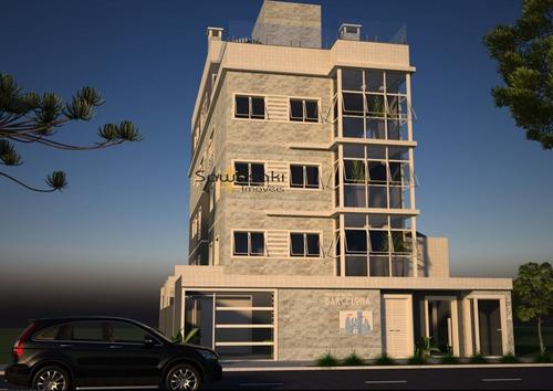 Imagem 1 de 9 de Apartamento A Venda No Bairro Aristocrata Em São José Dos - Ap-1585-1