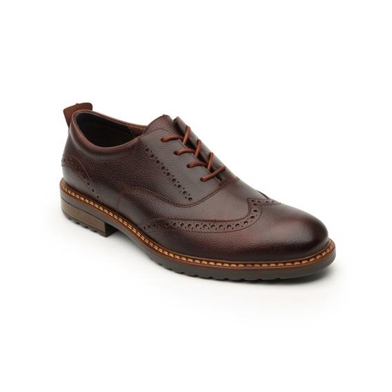 Zapato Bostoniano Flexi Caballero 400502 Shedron