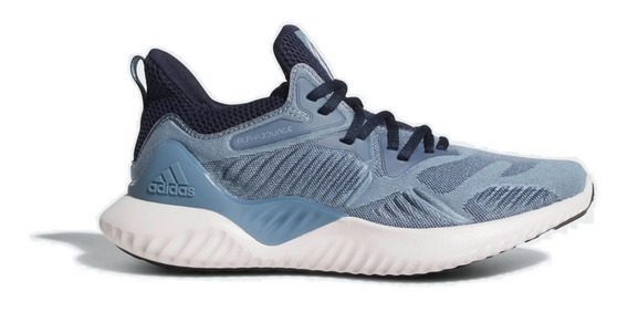 Tenis adidas Alphabounce Beyond Azules