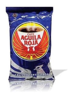 Cafe Colombiano Aguila Roja 500 Gramos