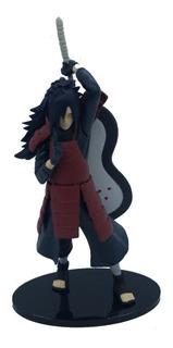 Figuras Naruto Shippuden N° 49 Madara