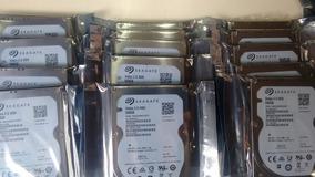 Hd Seagate 500 Gb 7mm Para Ultrabook, Ps3/ps4 E Xbox One