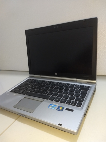 Notebook Hp Elitebook 2560p Core I5 4gb Ram Hd 250gb