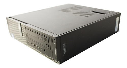 Desktop Dell Optiplex 9010 S/ Ram S/ Hd Core I5 3ª Geração