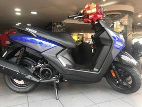 Yamaha Bws X Fi Ed Rb