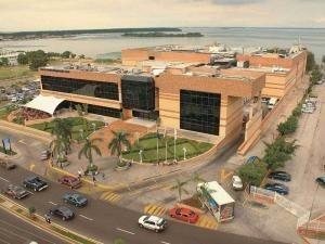 Mls #20-6306 Gaby Alquila Oficina Amoblada En Lago Mall