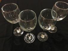 Alquiler De Copas. Vasos .platos Sillas Y Mesas