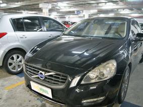 S60 1.6 T4 Fwd Gasolina 4p Automático