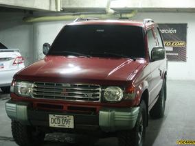Mitsubishi Montero Lx