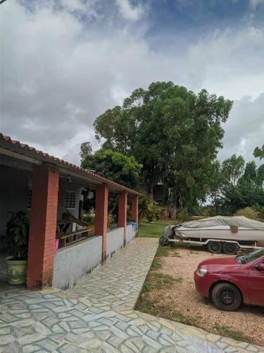 Imagem 1 de 1 de Chacara Em Planaltina Goiás De 3mil Metros Com Casa