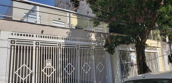 Sobrado Com 3 Dormitórios À Venda, 142 M² Por R$ 1.500.000 - Jardim Aeroporto - São Paulo/sp - So0025