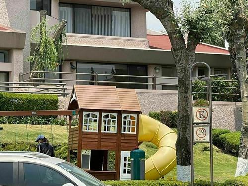 Imagen 1 de 18 de Casa En Venta  O Renta En Interlomas Con Seguridad