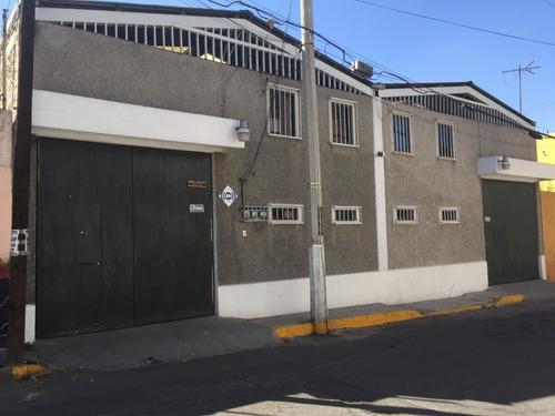Imagen 1 de 14 de Bodega En Renta Iztapalapa   Preciosa   Muy Moderna!!