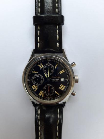 Relogio Breitling Grand Premier Chronograph A134241