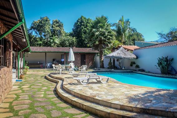 Casa Grande - Condomínio Morada Da Praia - Praia Da Boraceia