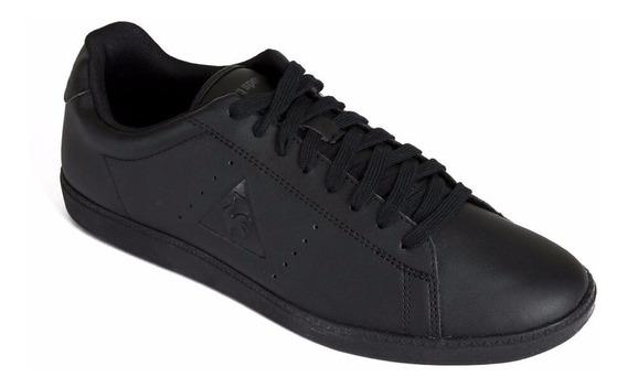 Le Coq Sportif Black